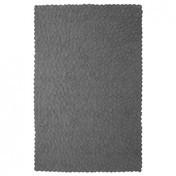 Nanimarquina - Spiral Teppich - grau/Neuseeland-Wolle/170x240cm
