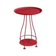 Fermob - Happy Hours Side Table H:64cm