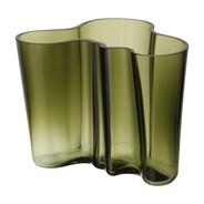 iittala - Alvar Aalto Vase 160mm