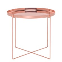 e15 - e15 Habibi Side Table / Tray CM05