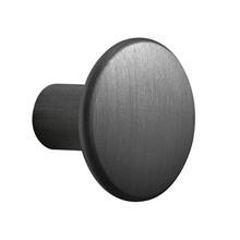 Muuto - Muuto The Dots Kleiderhaken Metall S