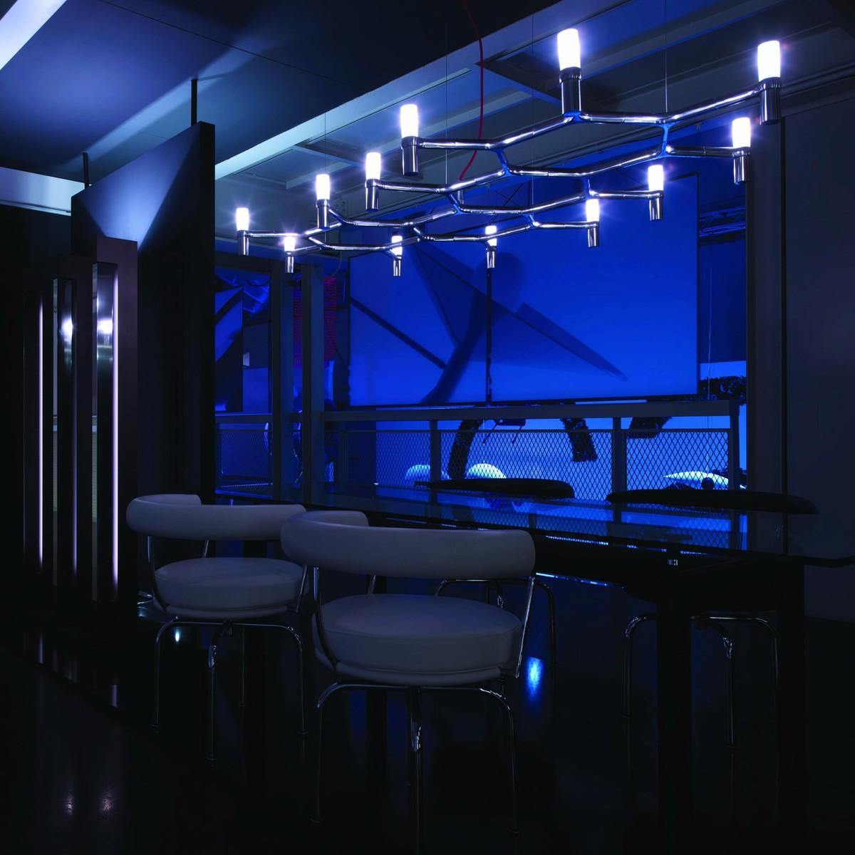 crown plana major pendelleuchte nemo. Black Bedroom Furniture Sets. Home Design Ideas