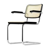 Thonet - Thonet S 64 Cantilever Armchair