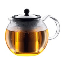 Bodum - Assam Tea Maker chrome