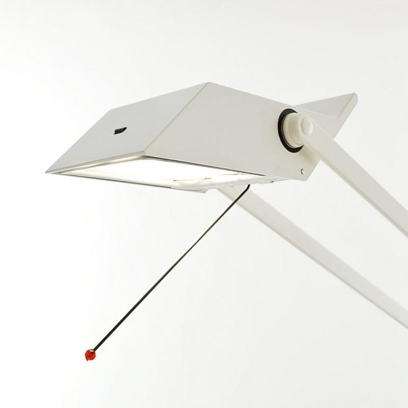 Tizio 50 desk lamp artemide - Gloeilamp tizio lamp ...