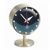 Vitra: Hersteller - Vitra - Night Clock Nelson Tischuhr