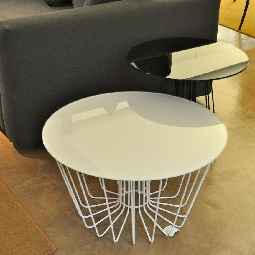 Smallwire coffee table zanotta ambientedirect zanotta smallwire coffee table zanotta smallwire coffee table greentooth Gallery