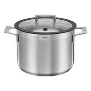Rösle - Olla de vegetales y sopa Ø 24cm Silence