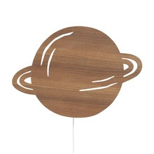 ferm LIVING - Planet wandlamp
