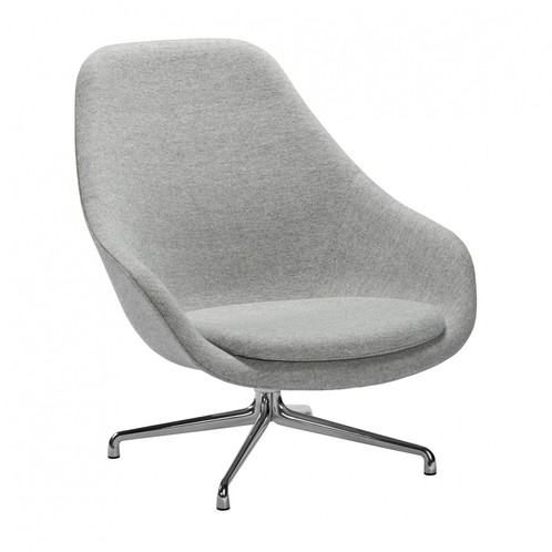 Hay About A Lounge Chair Aal 91 Swivel