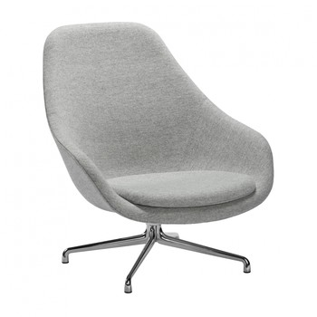 - About a Lounge Chair AAL91 Drehsessel -
