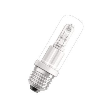 QualityLight - HALO E27 TUBE KLAR 205W  - transparent/3000K/4200lm/dimmbar