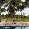 GAN - Garden Layers Teppich 90x200cm