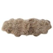 puraform - Ijsland lamsvacht tapijt 195x55cm