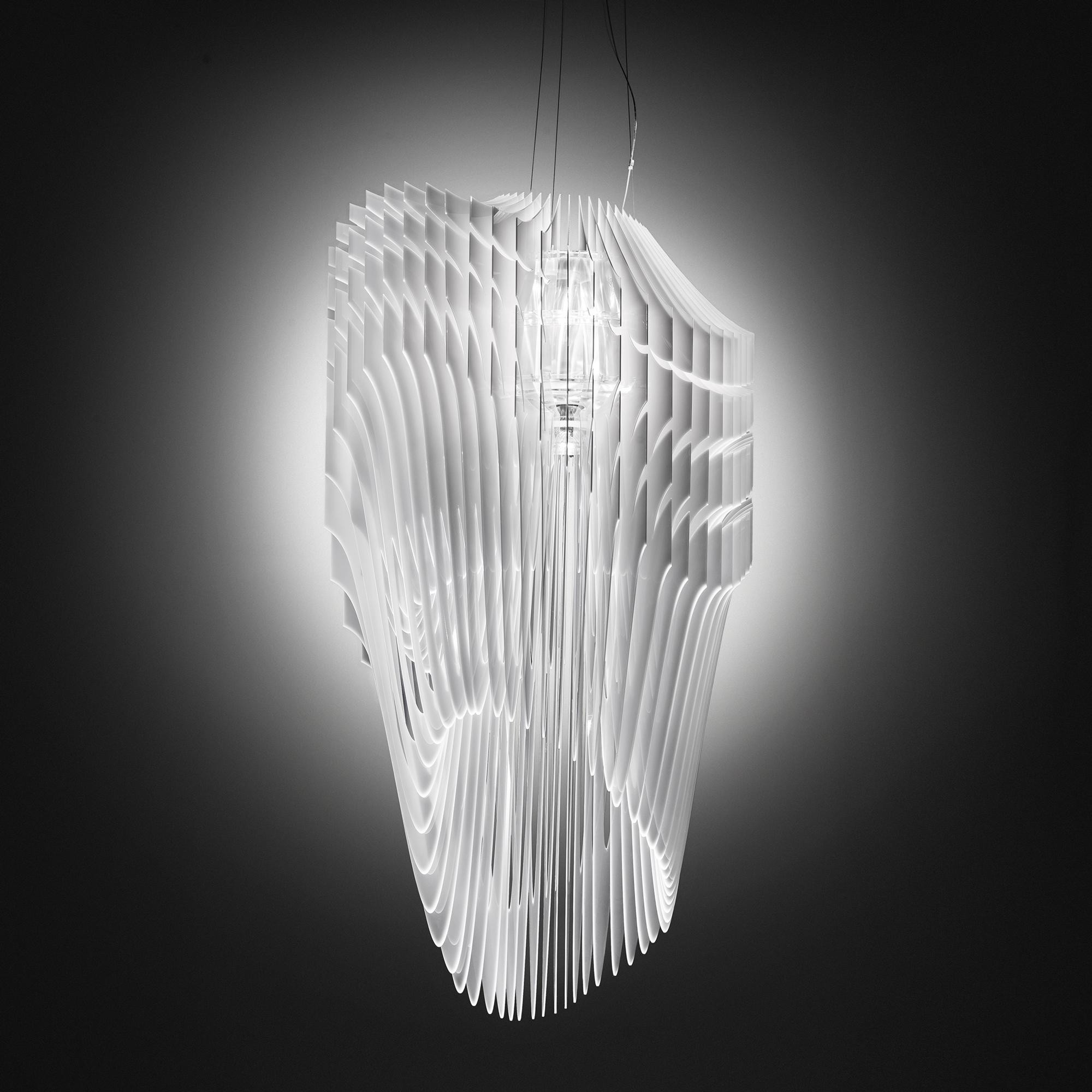 Avia Suspension Lamp