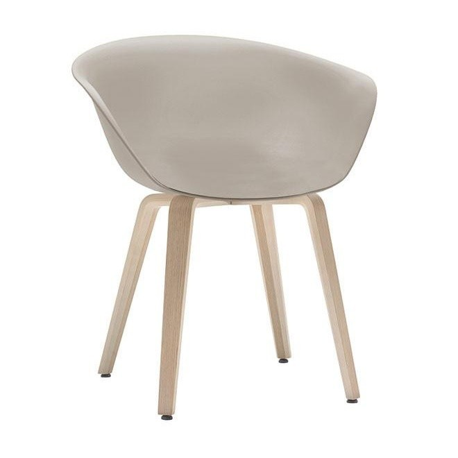 With 4203 FrameAmbientedirect 02 Wood Arper Chair Duna hQrCtds