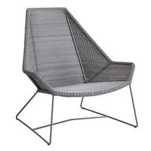 Cane-Line - Breeze tuin fauteuil hoge rug
