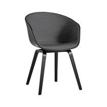 HAY - About a Chair 22 Stuhl mit Spiegelpolster Unicolor