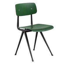HAY - Result Stuhl Gestell schwarz