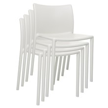 Magis - Air Chair - Stoel set van 4