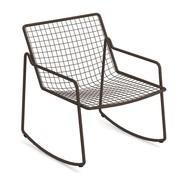 emu - Chaise de jardin à bascule Rio R50