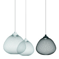Moooi - Non Random Light Suspension Lamp
