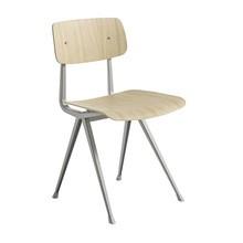 HAY - Result Stuhl Gestell beige