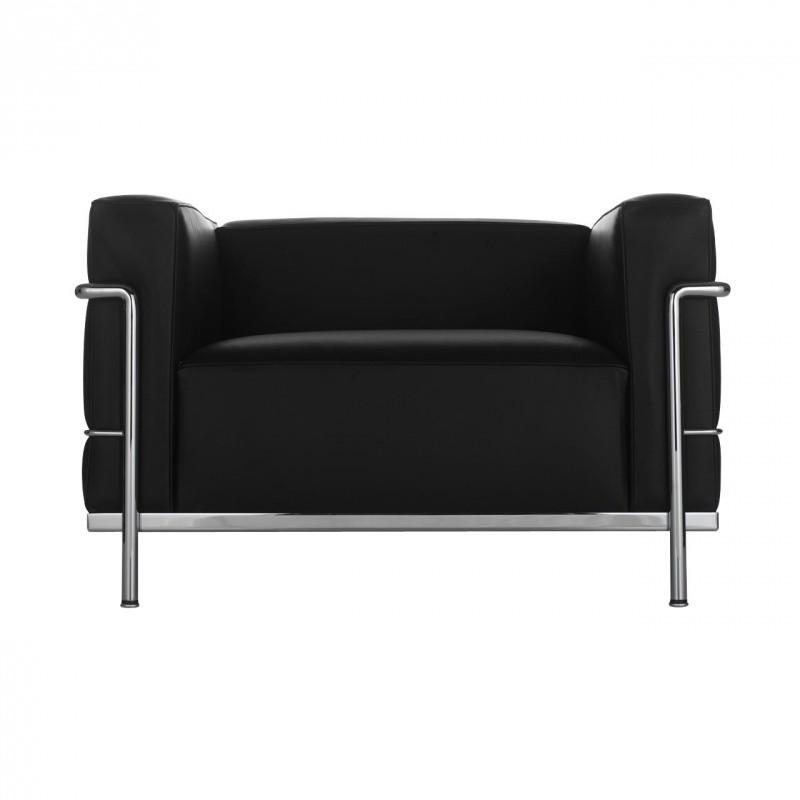 Le Corbusier LC3 Armchair Cassina | Cassina | AmbienteDirect.com