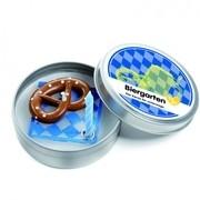 Donkey Products - Bougie To Go Jardin de bière munichois 4 pieces