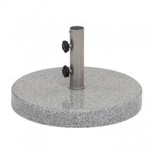 Weishäupl - Pied de parasol granit 35kg