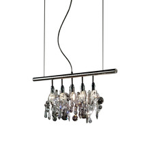 Anthologie Quartett - Cellula Suspension Lamp