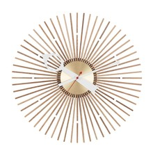 Vitra - Horloge murale Popsicle