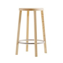 Plank - Blocco Barhocker H:63cm