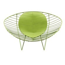 Arper - Leaf Easy Chair