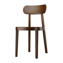 Thonet - 118 M Stuhl Muldensitz