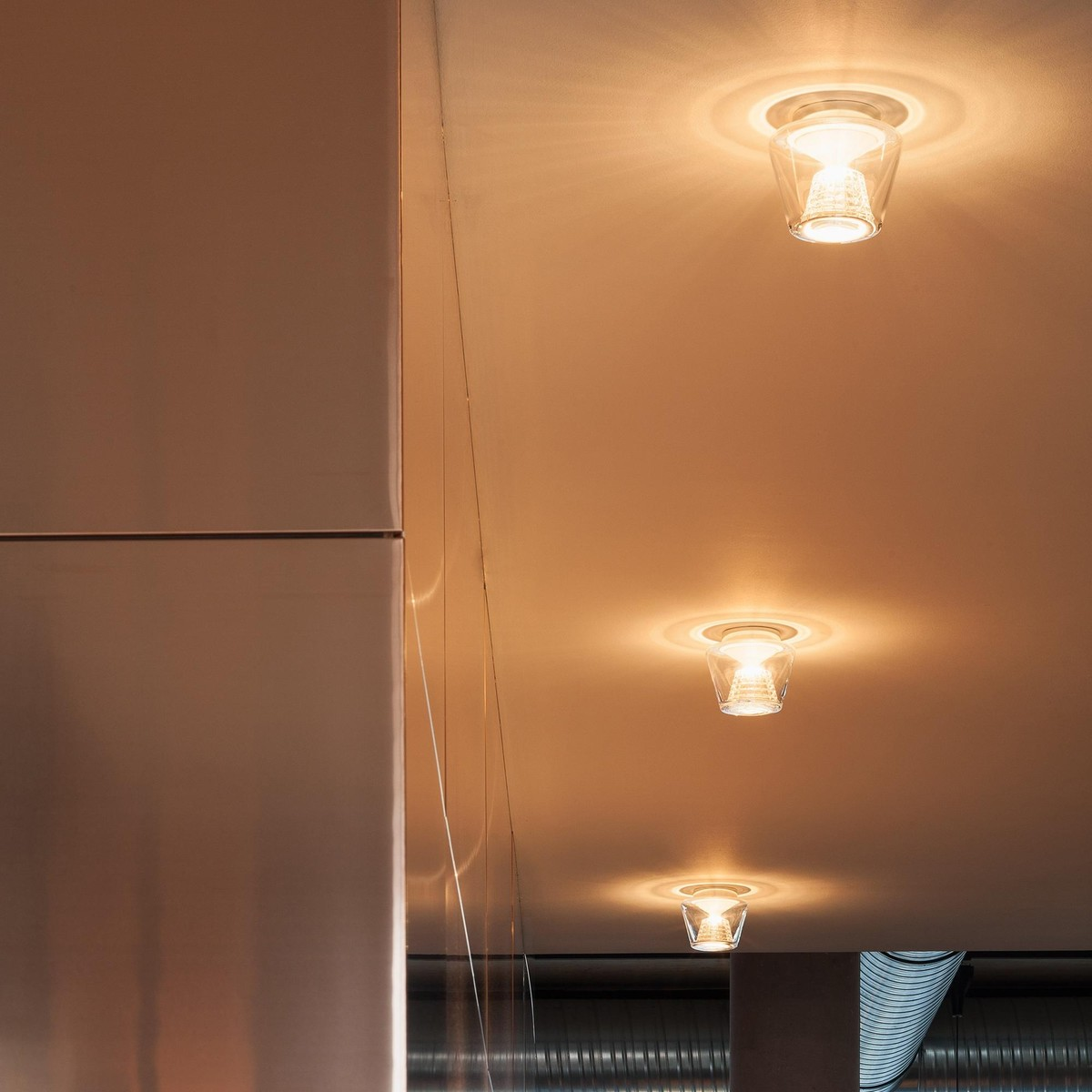 annex ceiling lamp serien. Black Bedroom Furniture Sets. Home Design Ideas