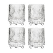 iittala - Ultima Thule Shot Glass Set of 4