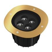 Flos - A-Round 240 LED Außenbodenleuchte 50°