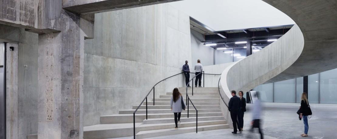Magazin Architektur-Tate