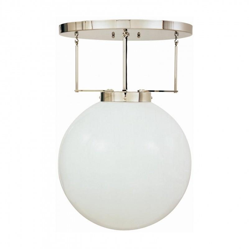 dmb 26 250 marianne brandt ceiling lamp tecnolumen. Black Bedroom Furniture Sets. Home Design Ideas