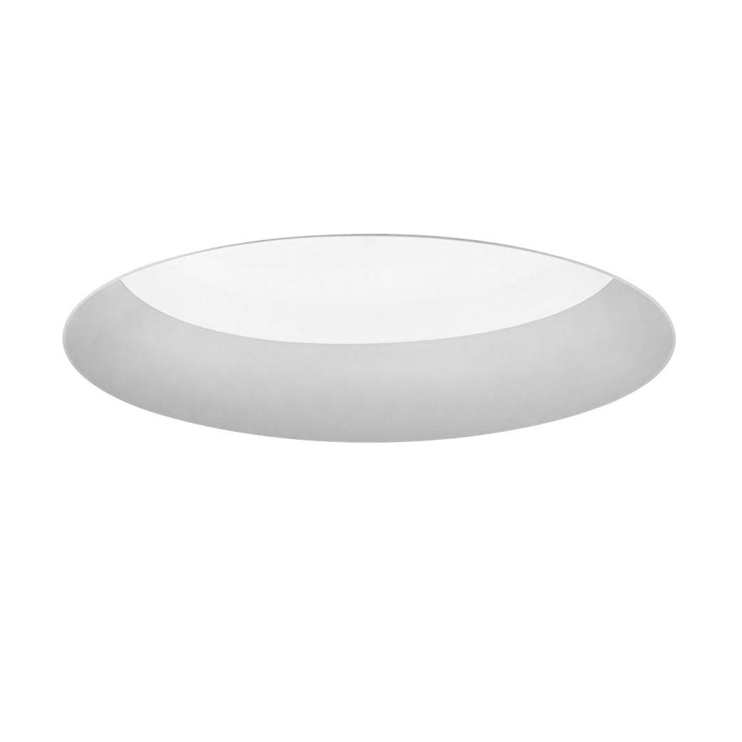 artemide tagora 570 led recessed ceiling lamp ambientedirect