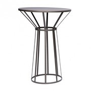 Petite Friture - Hollo Bistro Table Ø50cm