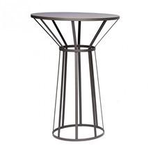 Petite Friture - Hollo - Table de bistrot Ø50cm