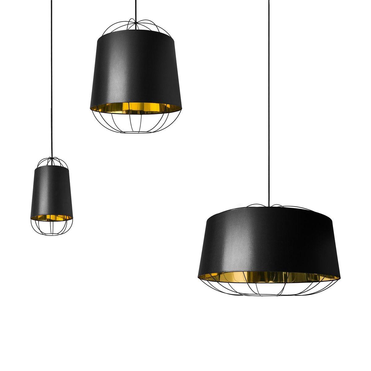lanterna suspension petite friture. Black Bedroom Furniture Sets. Home Design Ideas