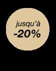 NEU Kreisel BisZu20Prozent off gross FR