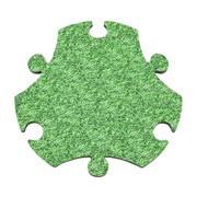 Magis - Puzzle Carpet - Tapis