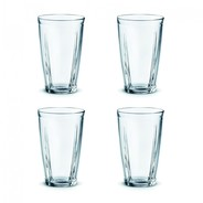 Rosendahl Design - Grand Cru Soft Latte Macchiato Glass Set of 4