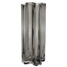 Holmegaard - Crosses Vase H 25cm