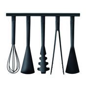 RIG-TIG - RIG-TIG Kitchen utensils - black/Only a few in stock!