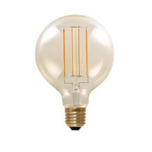 Segula - LED E27 GOLDEN GLOBE FILAMENT 6W => 30W
